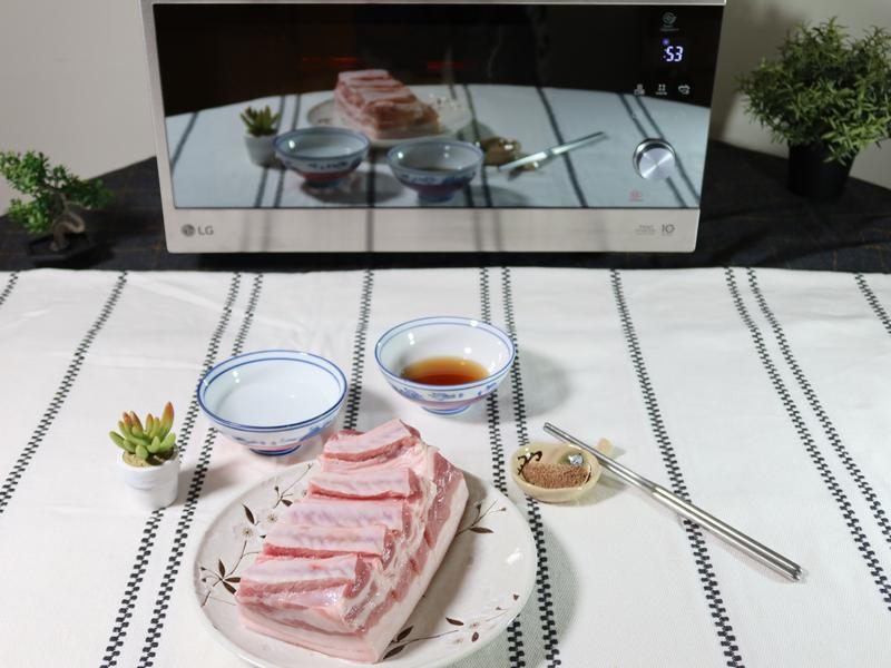 【體驗分享】我的料理管家 x LG 智慧變頻蒸烘烤微波爐的第 23 張圖片