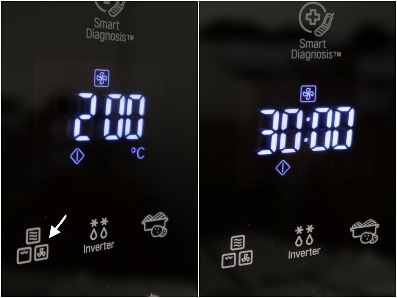 【體驗分享】我的料理管家 x LG 智慧變頻蒸烘烤微波爐的第 24 張圖片