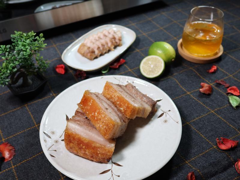 【體驗分享】我的料理管家 x LG 智慧變頻蒸烘烤微波爐的第 27 張圖片