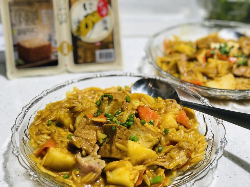 中華鹽滷豆腐/鹽滷油豆腐~美味體驗的第 5 張圖片