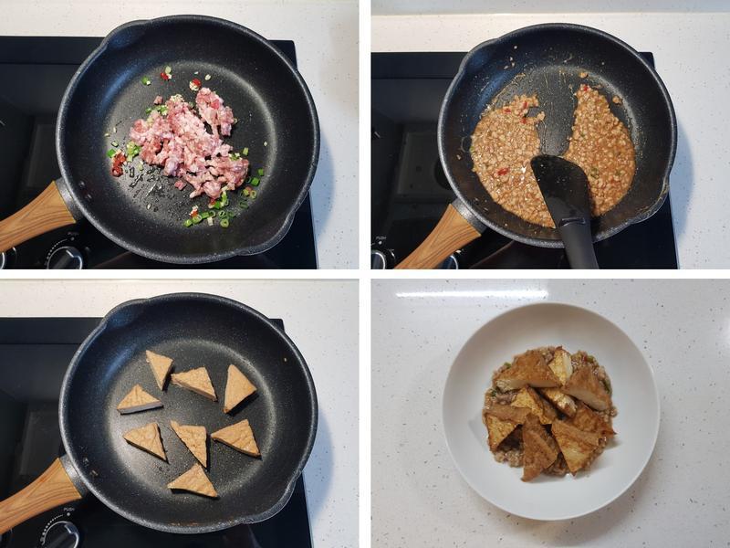 天然傳統與專業技術的美味結合,豆腐料理的全新選擇的第 6 張圖片
