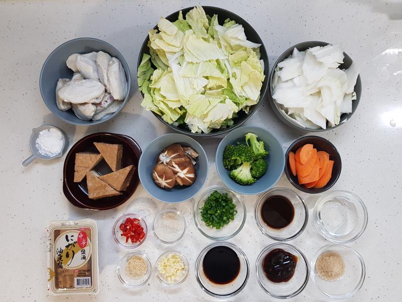 天然傳統與專業技術的美味結合,豆腐料理的全新選擇的第 8 張圖片