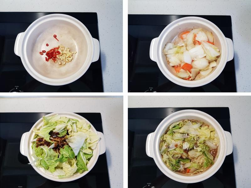 天然傳統與專業技術的美味結合,豆腐料理的全新選擇的第 10 張圖片