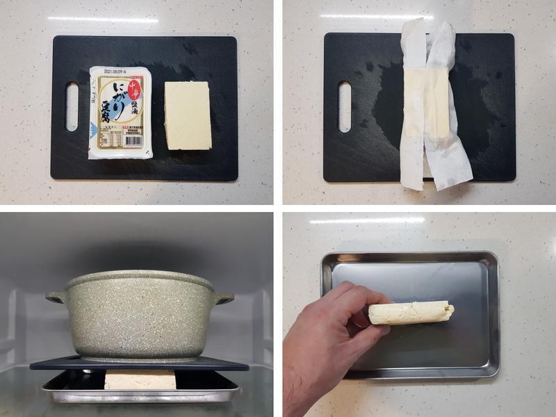 天然傳統與專業技術的美味結合,豆腐料理的全新選擇的第 14 張圖片
