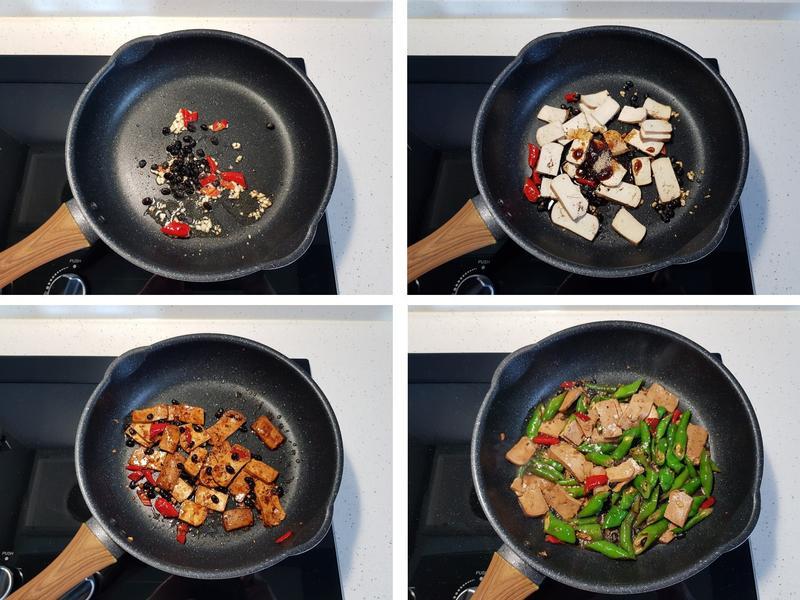 天然傳統與專業技術的美味結合,豆腐料理的全新選擇的第 16 張圖片