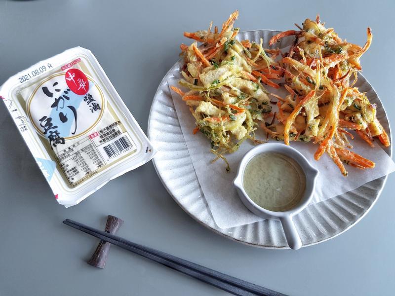 天然傳統與專業技術的美味結合,豆腐料理的全新選擇的第 17 張圖片