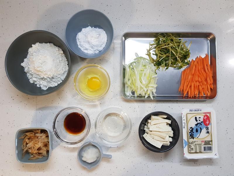 天然傳統與專業技術的美味結合,豆腐料理的全新選擇的第 18 張圖片