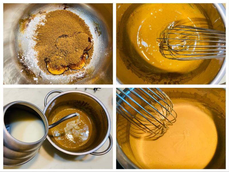 與法國鮮奶油的美味邂逅~中西融合、傳統與現代的味覺激盪的第 11 張圖片