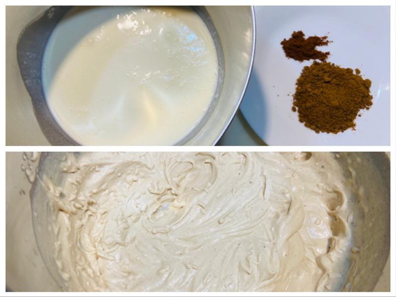與法國鮮奶油的美味邂逅~中西融合、傳統與現代的味覺激盪的第 24 張圖片