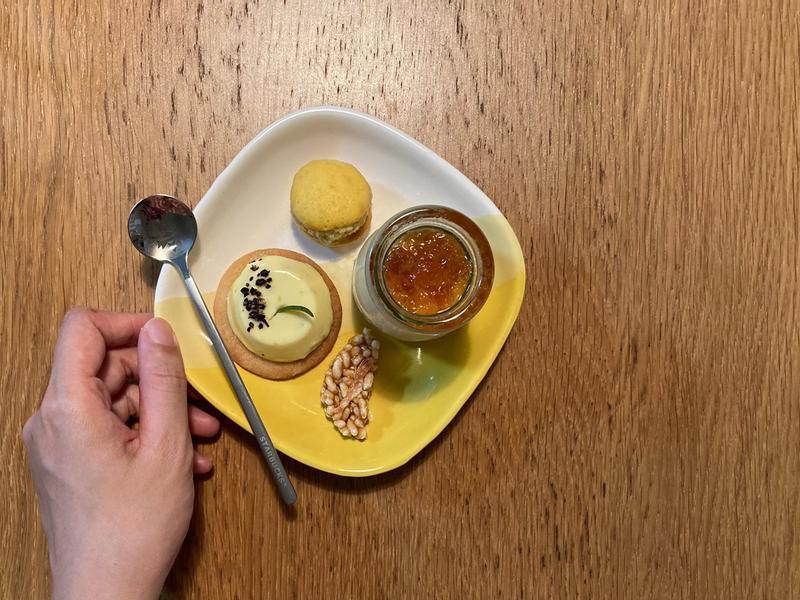 法國鮮奶油蹦出新滋味-一起享用寶島四季饗宴吧!的第 5 張圖片