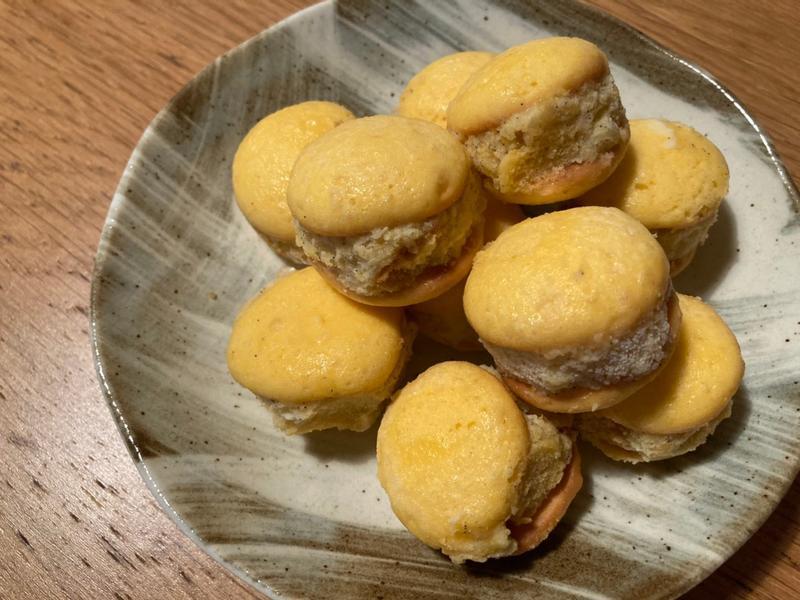 法國鮮奶油蹦出新滋味-一起享用寶島四季饗宴吧!的第 7 張圖片