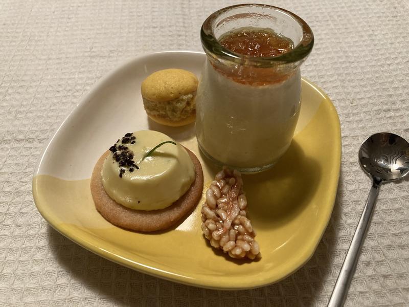 法國鮮奶油蹦出新滋味-一起享用寶島四季饗宴吧!的第 2 張圖片