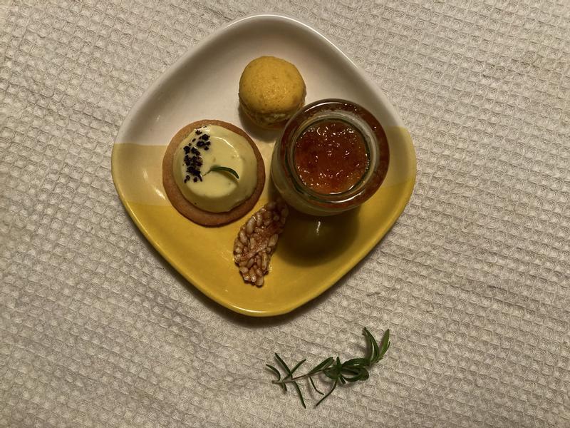 法國鮮奶油蹦出新滋味-一起享用寶島四季饗宴吧!的第 1 張圖片