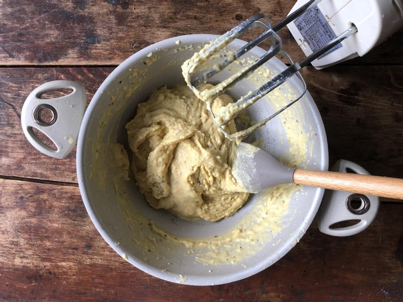 宛若絲緞般的深邃甜蜜:極緻濃醇法國鮮奶油的第 4 張圖片