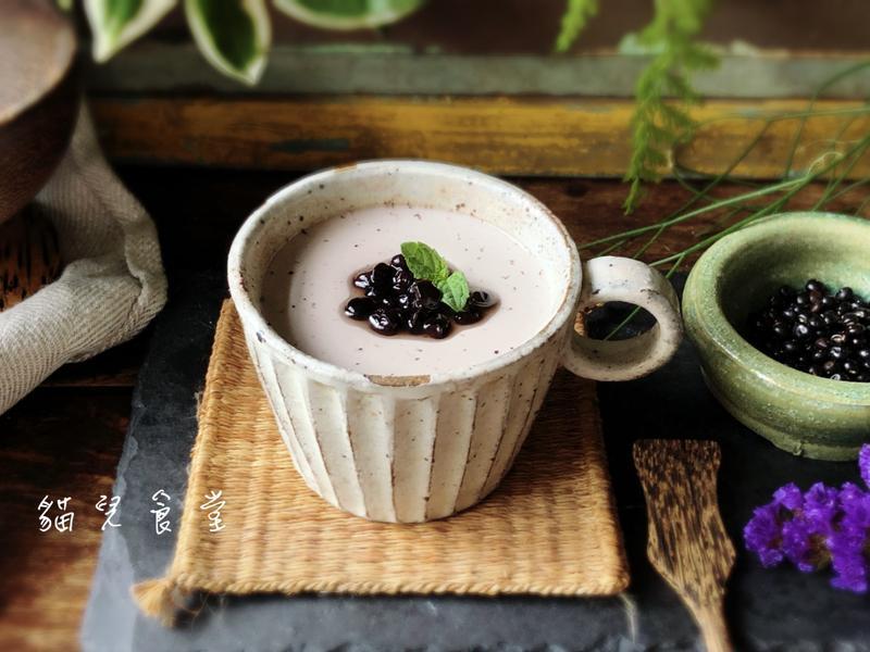 宛若絲緞般的深邃甜蜜:極緻濃醇法國鮮奶油的第 6 張圖片