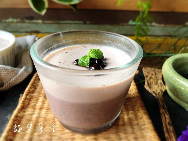 宛若絲緞般的深邃甜蜜:極緻濃醇法國鮮奶油的第 8 張圖片
