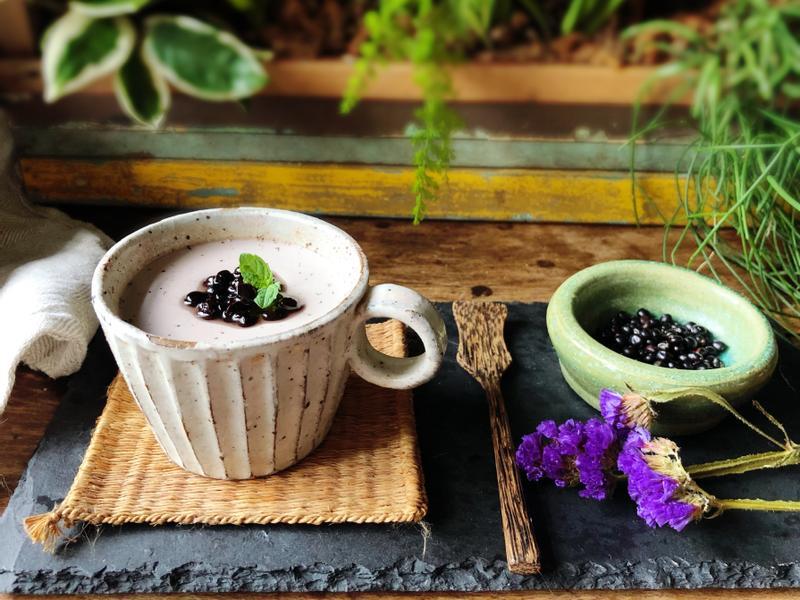 宛若絲緞般的深邃甜蜜:極緻濃醇法國鮮奶油的第 7 張圖片