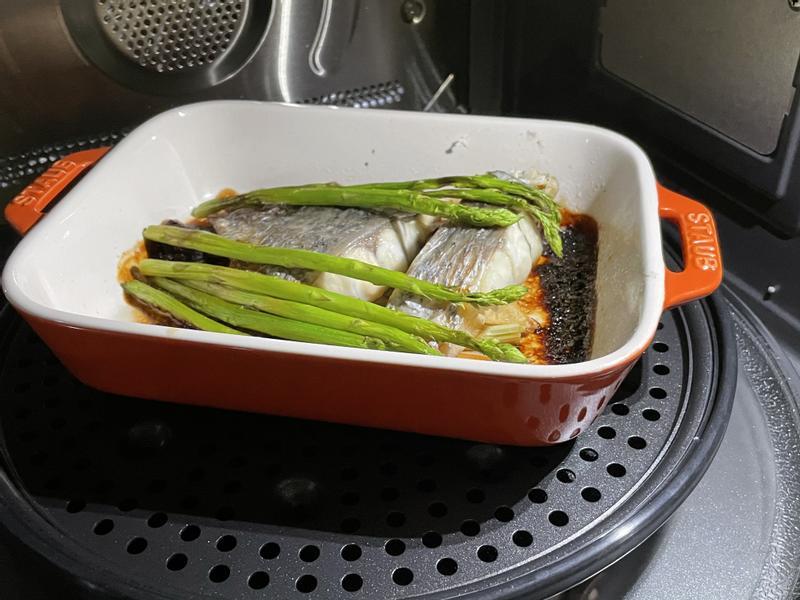 LG 智慧變頻蒸烘烤微波爐,讓你宅煮變大廚!的第 7 張圖片