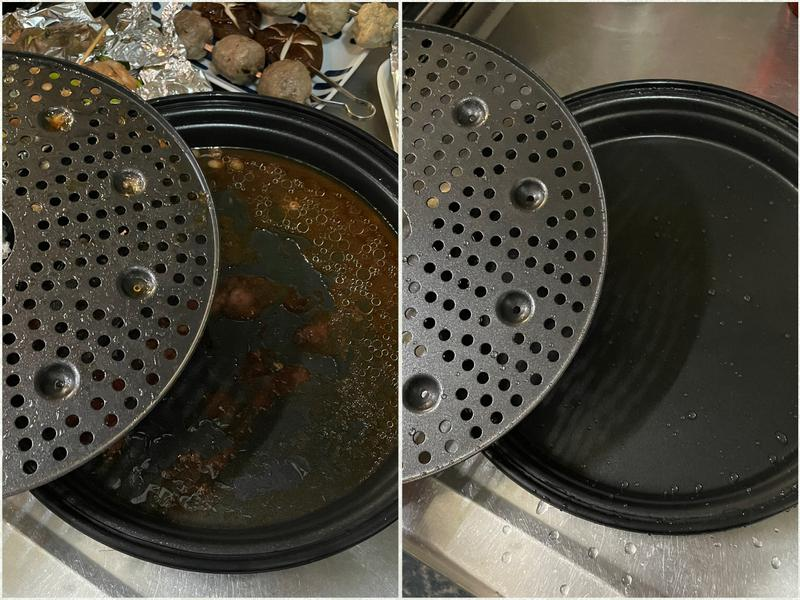 LG 智慧變頻蒸烘烤微波爐,讓你宅煮變大廚!的第 14 張圖片