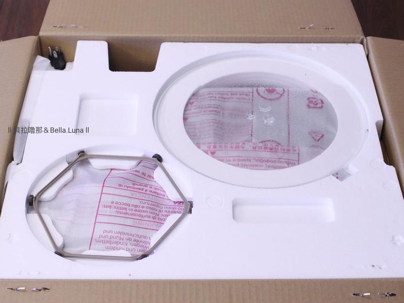 【LG智慧變頻蒸烘烤微波爐】省電高效能,廚房功能大升級!的第 3 張圖片