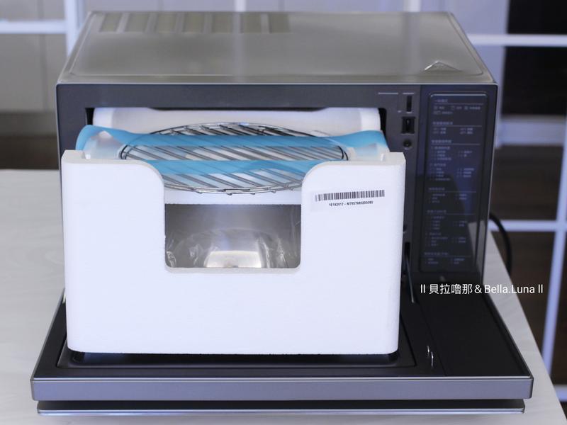 【LG智慧變頻蒸烘烤微波爐】省電高效能,廚房功能大升級!的第 5 張圖片
