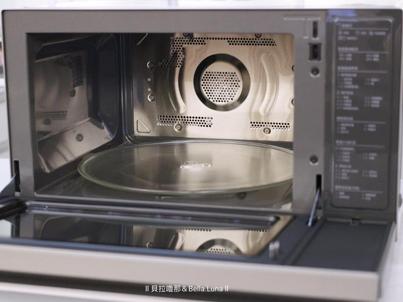 【LG智慧變頻蒸烘烤微波爐】省電高效能,廚房功能大升級!的第 7 張圖片