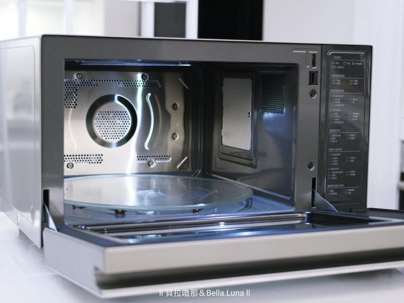 【LG智慧變頻蒸烘烤微波爐】省電高效能,廚房功能大升級!的第 8 張圖片