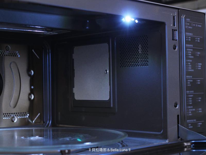 【LG智慧變頻蒸烘烤微波爐】省電高效能,廚房功能大升級!的第 9 張圖片