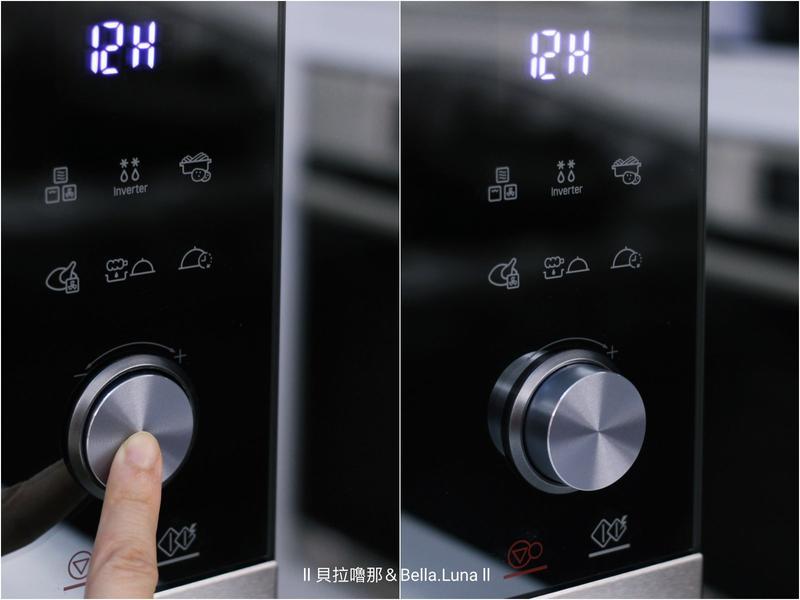【LG智慧變頻蒸烘烤微波爐】省電高效能,廚房功能大升級!的第 11 張圖片