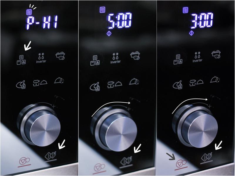 【LG智慧變頻蒸烘烤微波爐】省電高效能,廚房功能大升級!的第 14 張圖片