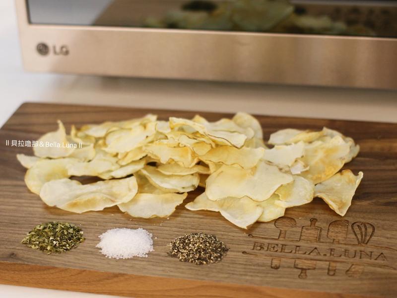 【LG智慧變頻蒸烘烤微波爐】省電高效能,廚房功能大升級!的第 15 張圖片