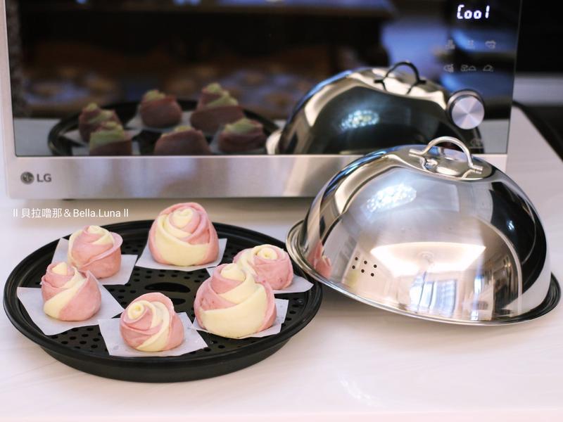 【LG智慧變頻蒸烘烤微波爐】省電高效能,廚房功能大升級!的第 17 張圖片