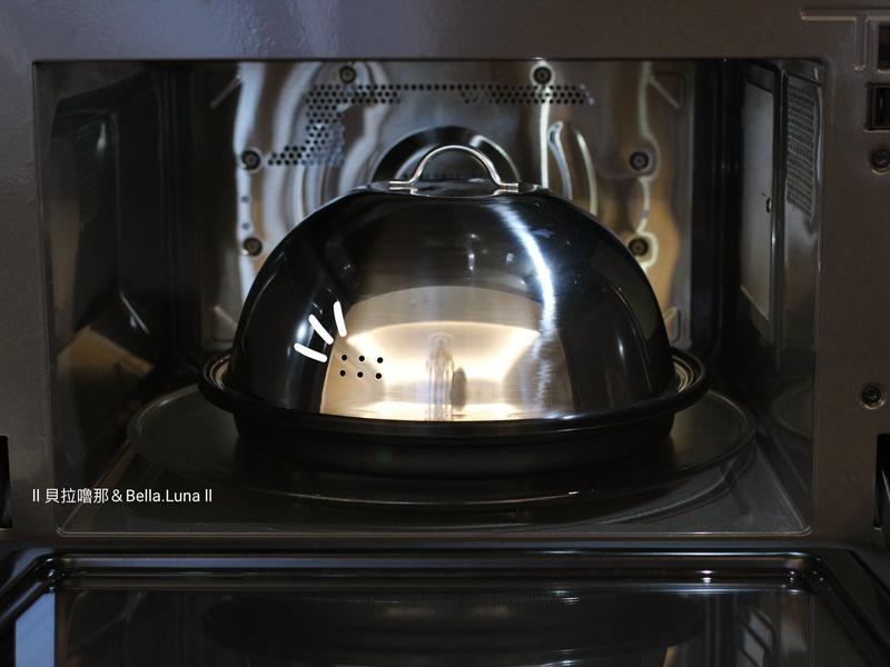 【LG智慧變頻蒸烘烤微波爐】省電高效能,廚房功能大升級!的第 19 張圖片