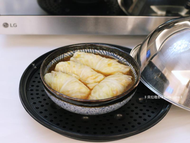 【LG智慧變頻蒸烘烤微波爐】省電高效能,廚房功能大升級!的第 28 張圖片