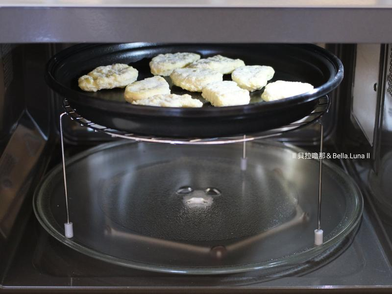 【LG智慧變頻蒸烘烤微波爐】省電高效能,廚房功能大升級!的第 35 張圖片