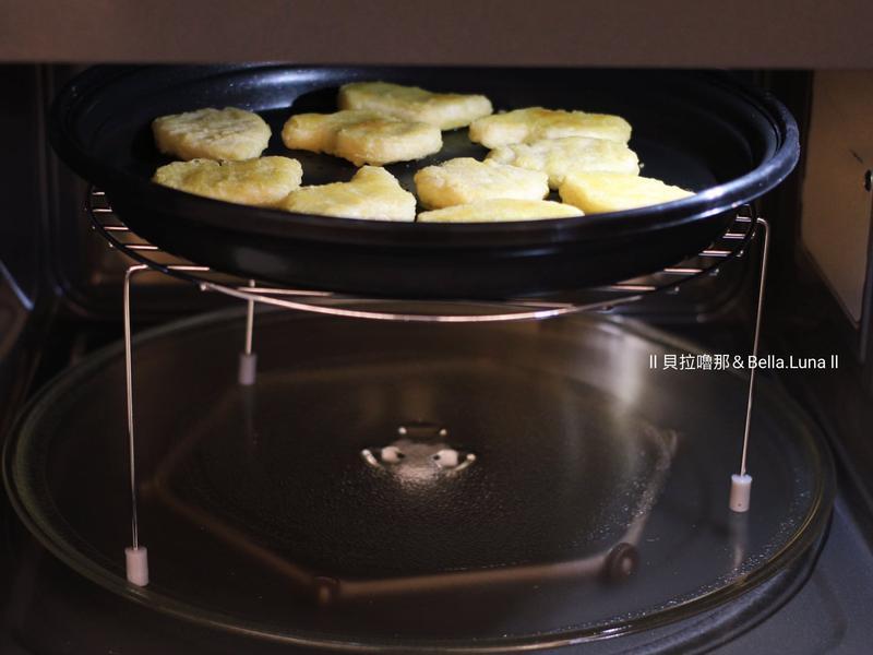【LG智慧變頻蒸烘烤微波爐】省電高效能,廚房功能大升級!的第 37 張圖片