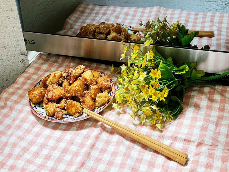 【LG 智慧變頻蒸烘烤微波爐】人人都能輕鬆優雅上菜的第 22 張圖片