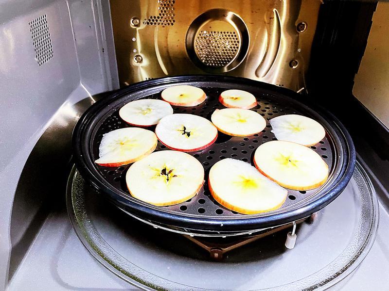 【LG 智慧變頻蒸烘烤微波爐】人人都能輕鬆優雅上菜的第 28 張圖片