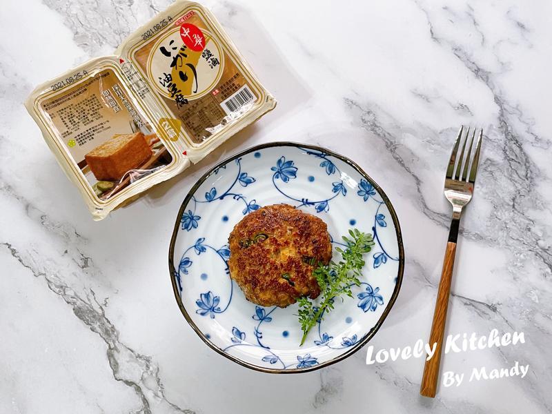 尚天然濃郁豆香-中華鹽滷(油)豆腐的第 3 張圖片