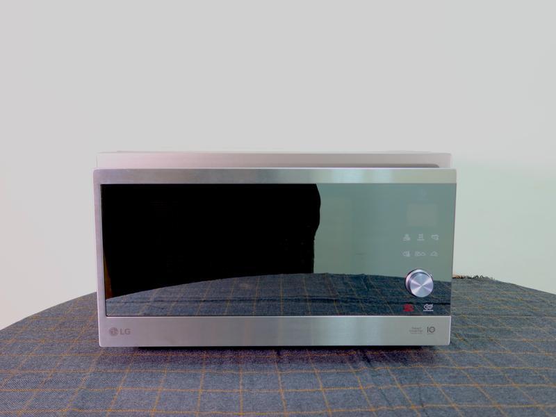 【體驗分享】我的料理管家 x LG 智慧變頻蒸烘烤微波爐的第 2 張圖片
