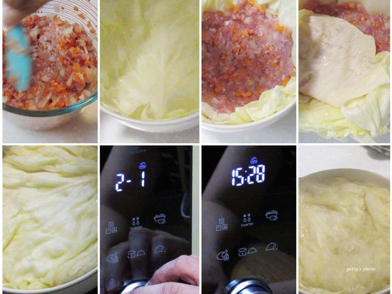 F1的「LG智慧變頻蒸烘烤微波爐」—輕鬆烹煮三餐(一)的第 22 張圖片