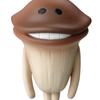 花香菇の草帽