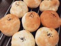 小圓麵包‧小餐包‧漢堡包