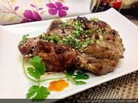 義式香料烤雞腿(穀盛壽喜燒)