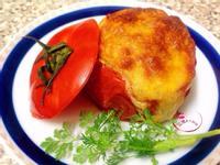 焗烤蕃茄盅