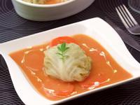 經典燉高麗菜肉丸子