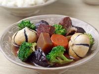 日式蔬菜燉肉