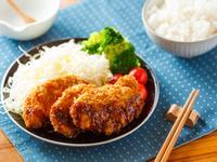 (零失敗) 日式炸豬排 - 腰內肉