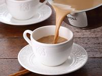 鍋煮印度奶茶