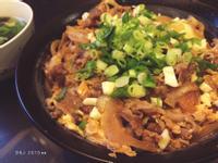 新手人妻必備-日式牛肉丼飯(零失敗料理)